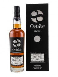 1991er Blair Athol - The Octave - 27 years old