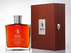 Cognac Bossard - Heritage Extra