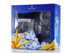 Botanic Premium Gin - Geschenkset