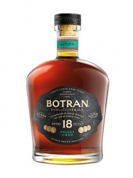 Rum Botran Solera 1893 Anejo