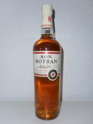 Rum Botran - Anejo -  8 years old