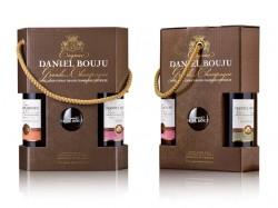 Cognac Daniel Bouju  - Coffret Degustation No. 2