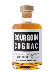 Bourgoin Cognac - Brut de Fut 1994  (0,35 l)