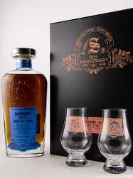 1972er Bowmore - Sherry Butt - 45 years old