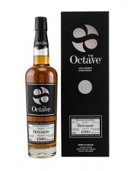 1998er Bowmore - Premium Octave Casks - 20 years old