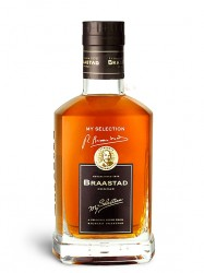 Cognac Braastad - My Selection