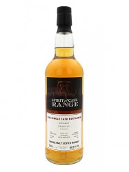 2014er Braeval - 1st Fill Oloroso Sherry Cask - 5 years old