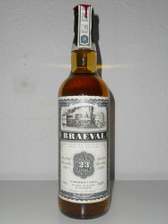 1997er Braeval - Old Train Line - 23 years old