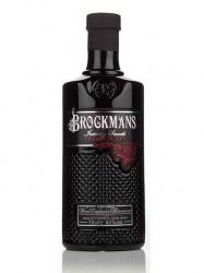 Brockmans Intensely Smooth Premium Gin