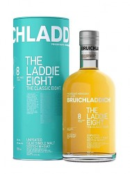 Bruichladdich - The Laddie Eight