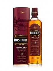 Bushmills - Three Woods - 16 years old