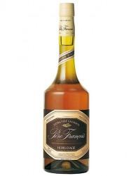 Calvados Pere Francois - Hors d`Age -