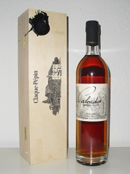 Calvados Claque-Pepin - 30 years old