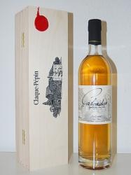 Calvados Claque-Pepin - Jahrgang 1980