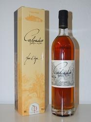 Calvados Claque-Pepin - Hors d`Age