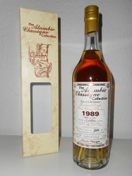 1989er Cambus - Sherry Cask - 32 years old