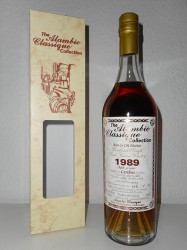 1989er North British - Rare & Old Selection - 32 years old