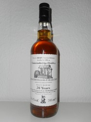1991er Cameronbridge - Auld Distillers Collection - 26 years old