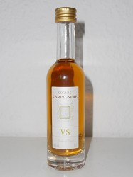 Cognac Campagnere VS (Miniatur)