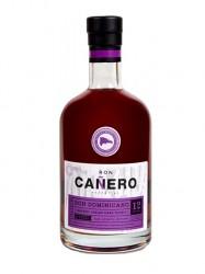 Ron Canero 12 Solera - Sherry Cream Cask Finish