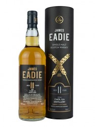 2008er Caol Ila - Sherry Cask Finish - 11 years old