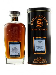 2010er Caol Ila - Sherry Butt - 10 years old