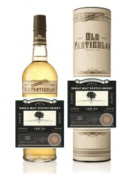 2010er Caol Ila - EARTH - 8 years old