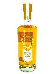2011er Caol Ila - Chr. Dully Selection - 9 years old