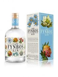 Cape Fynbos Small Batch Gin
