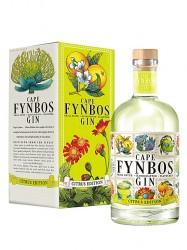 Cape Fynbos Small Batch Gin - Citrus Edition