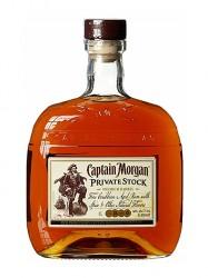 Rum Captain Morgan - Private Stock  (1 Liter)