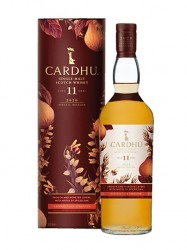 Cardhu - 11 years old - Special Release 2020