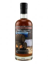 Caroni Distillery Rum - 23 years old