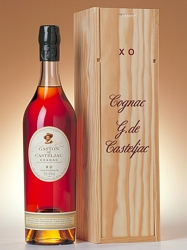 Cognac Gaston de Casteljac X.O