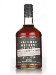 Chairman`s Reserve Rum - The Forgotten Casks