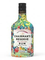 Chairman`s Reserve Rum - Llewelyn Xavier Edition