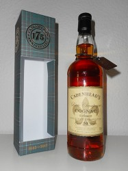 1967er Cognac Charpentier - 50 years old