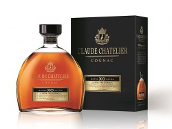 Cognac Claude Chatelier X.O Extra  (NEW EDITION)