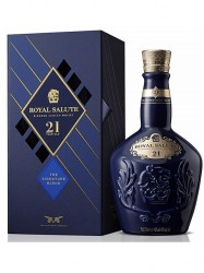 Chivas Royal Salute - 21 years old - New Edition