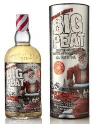 Big Peat - Christmas Edition 2018