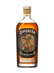 Ron Cihuatan - Obsidiana  (1 Liter)