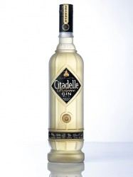 Citadelle Solera Reserve Gin 2015