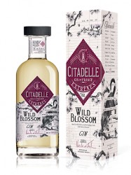 Gin Citadelle - Wild Blossom - Extremes No. 2