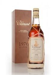 Rhum Clement Tres Vieux - Jahrgang 1976