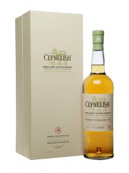 Clynelish Select Reserve - Second Edition 2015