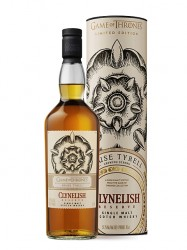 Clynelish Reserve - House Tyrell - Game of Thrones