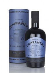Rum Companero Extra Anejo - 12 years old