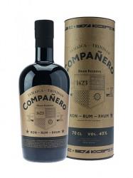 Rum Companero - Gran Reserva