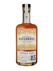 Calvados Coquerel - Triple Cask