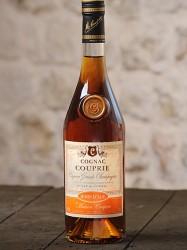 Cognac Couprie - Hors d`Age